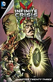 Infinite Crisis: Fight for the Multiverse (2014-2015) #23