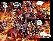 Injustice: Gods Among Us: Year Three (2014-2015) #4