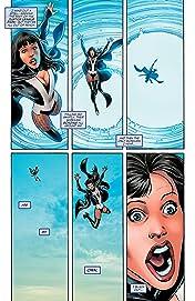 Justice League Dark (2011-2015) #35