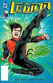Legion of Super-Heroes (1989-2000) #103