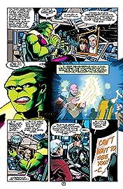 Legionnaires (1993-2000) #59