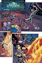 Fantastic Four (1998-2012) #582