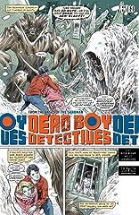 The Dead Boy Detectives (2014-) #10