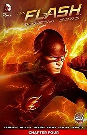 The Flash: Season Zero (2014-2015) #4