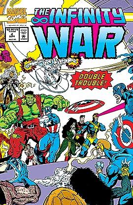 Infinity War No.4