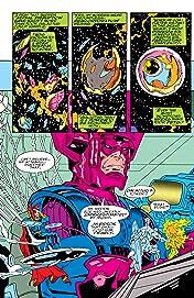 Infinity War #4