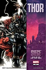 Thor (2007-2011) #607