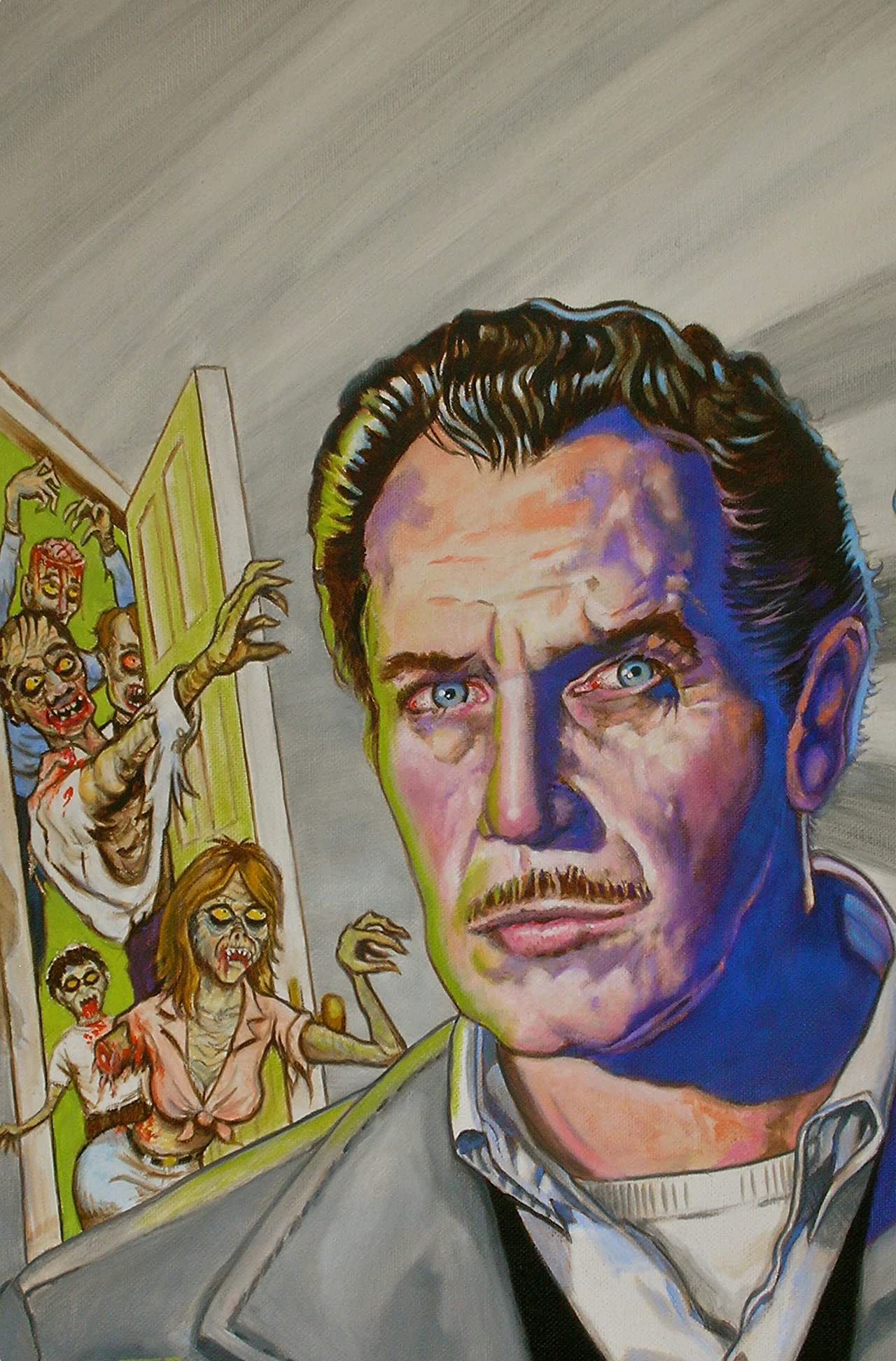 Vincent Price: Gallery #4