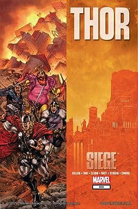 Thor (2007-2011) #609