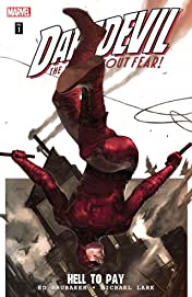 Daredevil: Hell To Pay Vol. 1