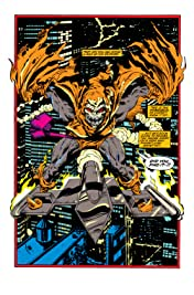 Darkhawk Classic Vol. 1