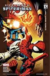 Ultimate Spider-Man (2000-2009) #109