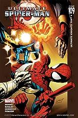 Ultimate Spider-Man (2000-2009) #109