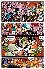 Les Gardiens du Globe Vol. 1: Chapitre 6