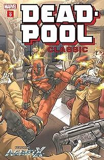 Deadpool Classic Vol. 9