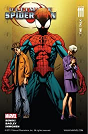 Ultimate Spider-Man (2000-2009) #111