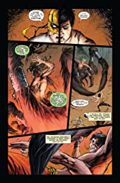 Spider-Island: Deadly Hands of Kung Fu #3 (of 3)