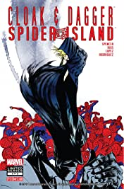 Spider-Island: Cloak and Dagger #3 (of 3)