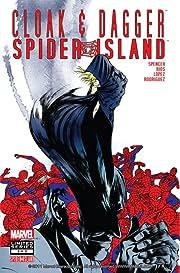 Spider-Island: Cloak and Dagger #3