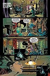 Spider-Island: Cloak and Dagger #3 (of 3)