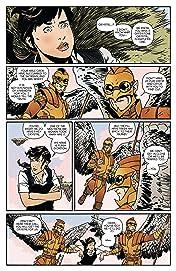 Flash Gordon #6: Digital Exclusive Edition