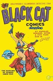 Black Cat Classics #1