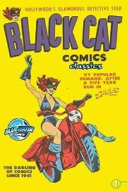 Black Cat Classics No.1