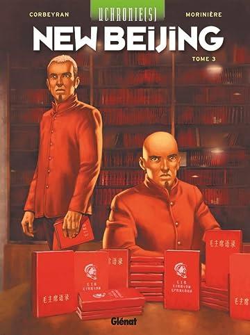 Uchronie(s) - New Beijing Vol. 3