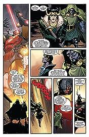 Avengers & X-Men: Axis #3 (of 9)