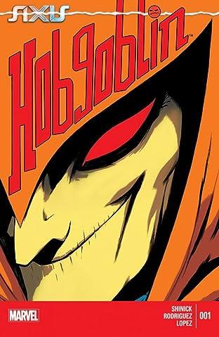 Axis: Hobgoblin #1 (of 3)