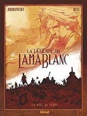 La légende du lama blanc Vol. 1: La Roue du temps
