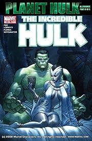 Incredible Hulk (1999-2007) #103