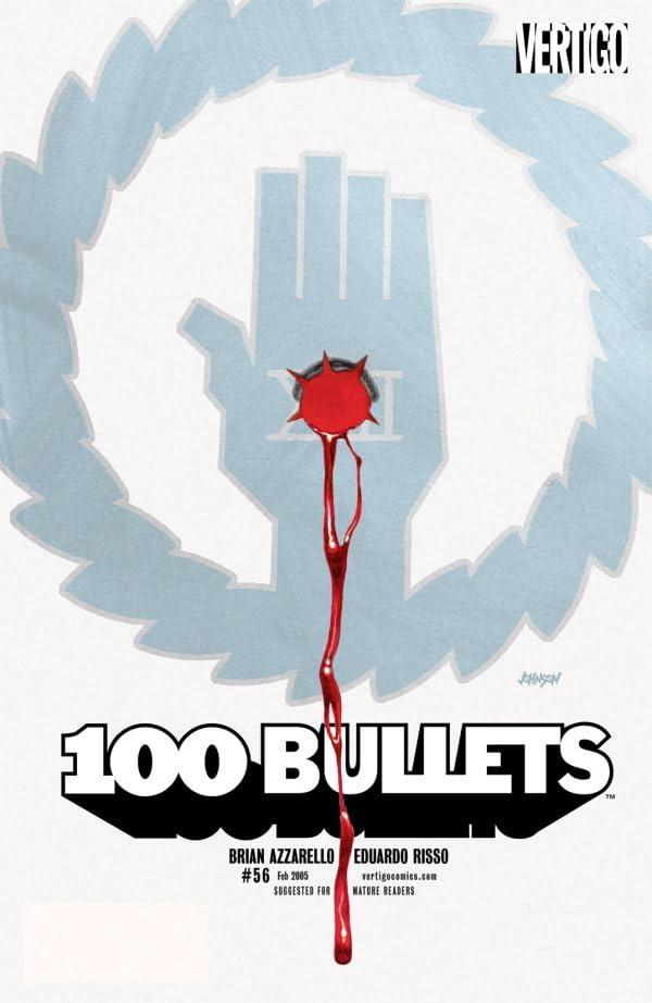 100 Bullets #56