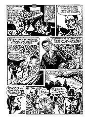 MOZAM Vol. 1: La Fille du Général