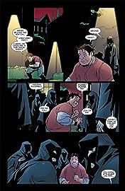 Batgirl (2009-2011) #15