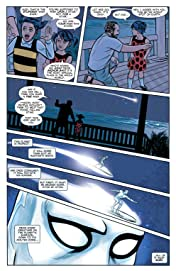 Silver Surfer Vol. 1: New Dawn