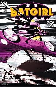 Batgirl (2009-2011) #20