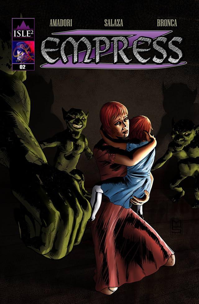 Empress #2
