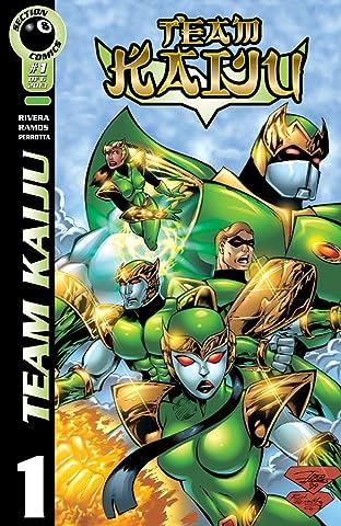 Team Kaiju #1