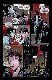 Batgirl (2009-2011) #21
