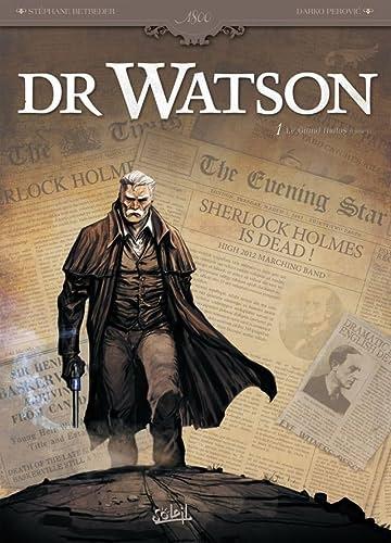 Dr. Watson Vol. 1: Le Grand Hiatus partie 1