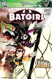 Batgirl (2009-2011) #22