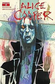 Alice Cooper No.2: Digital Exclusive Edition