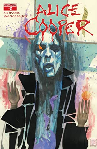 Alice Cooper No.2: Digital Exclusive Edition