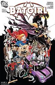 Batgirl (2009-2011) #24