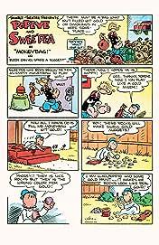 Popeye Classics #28
