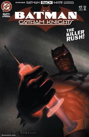 Batman: Gotham Knights #41
