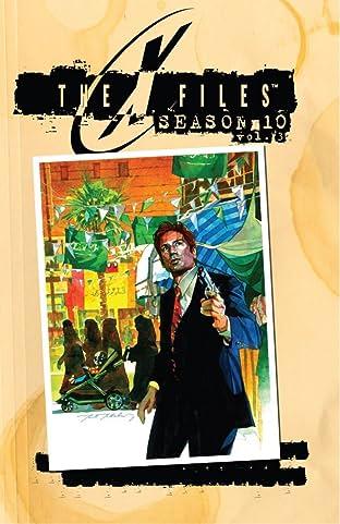 The X-Files: Season 10 Vol. 3