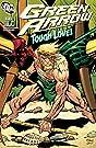 Green Arrow (2001-2007) #66