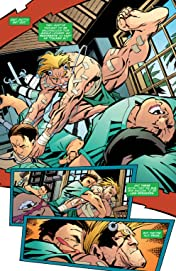 Green Arrow (2001-2007) #66
